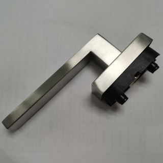 High Quality double fork stainless steel window handle