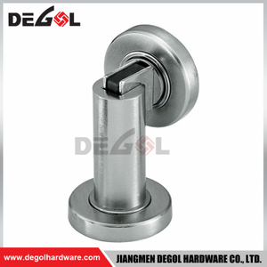 DS1005 High quality stainless steel magnet door stopper