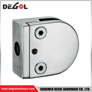 135 degree moving bathroom glass shower door hinge