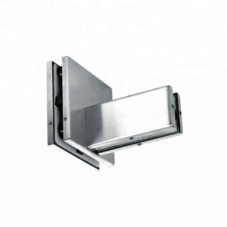 China new patch fitting shower glass door fitting