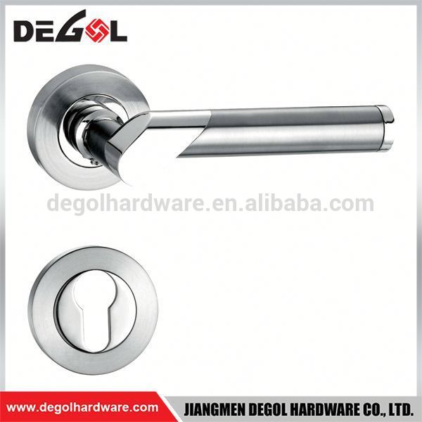 Stainless steel Round Door Handles