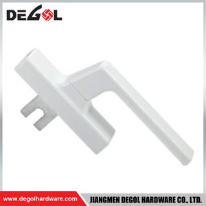 WH1030 Square stainless steel window handle for window door