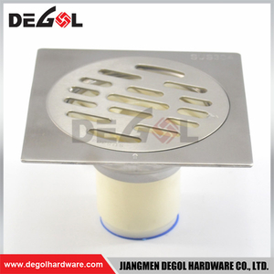 FD1013 Stainless Steel Floor Drain Cover