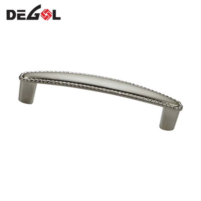 Furniture Hardware Cabinet Pull Hnalde Supplier