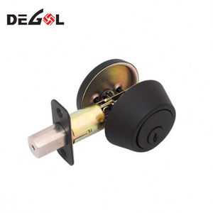 Cheap Price Archie Design Entrance Door Hardware Handle Lock