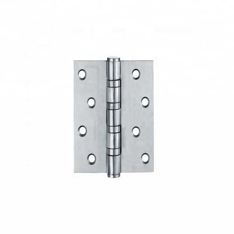 High quality 201 or 304 stainless steel flag separable door hinge
