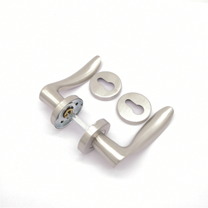 Stainless Steel 304 Lever Door Handle