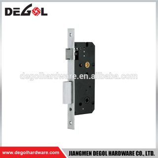 High quality China Factory price stainless steel 2085 european mortise lock