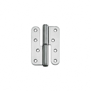 Portugal 4Inch SS304/201 304 Stainless Steel L Type Hinge Door Pivot Hinges