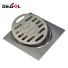 Door Handle With Tube Swimming Pool Cast Iron Floor Drain Cover Plastic