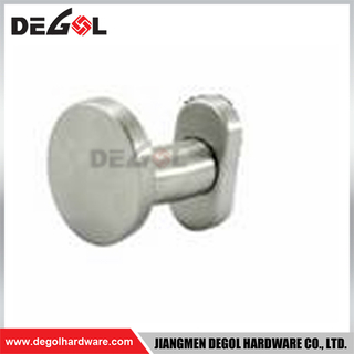 LH1068 Factory Direct Satin Stainless Steel Door Handle Knob