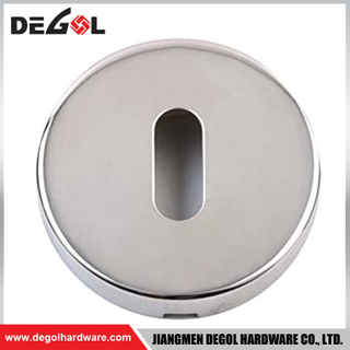 Round Euro Escutcheon – BB