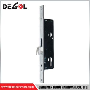 3085 3585 4085 Sliding door lock body Mortise Door Lock