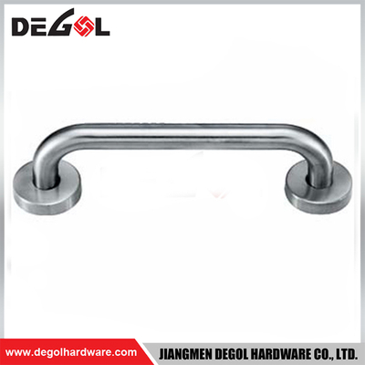 C Shape Stainless Steel Modern Double Sided Exterior Gate Industrial Door Pull Handle