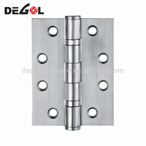 "Hot Sale 4.5""x4""x3mm sus304 steel door hinge with ball bearing(DH1001)"