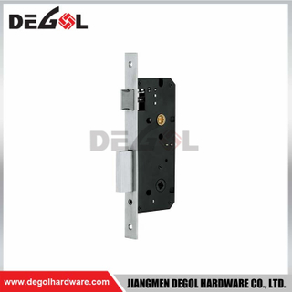 4585 Security Double Latch Door Mortise Lock