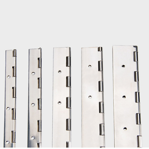stainless steel pin corrosion resistance piano hinge