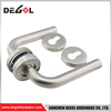 Exterior Chrome Door Handle Set