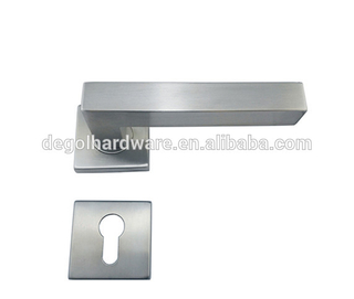 Best selling Top quality stainless steel american door handle