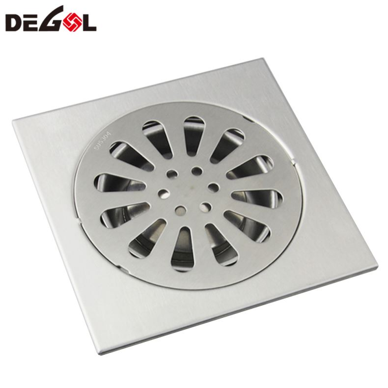 Swimming Pool Toilet Floor Drain Cover