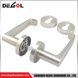 LH1032 stainless steel door handle