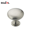 Special design stainless steel furniture mushroom cabinet knob and pulls