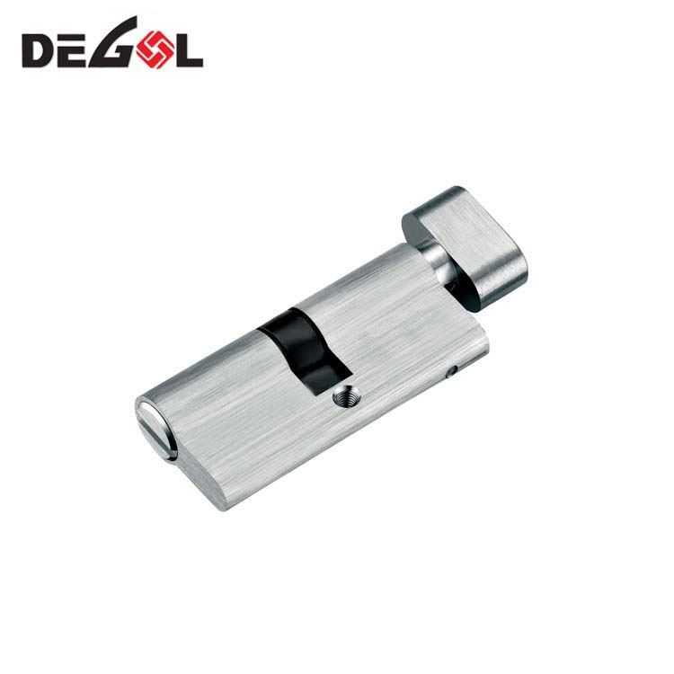 drop security mortise cylinder lock