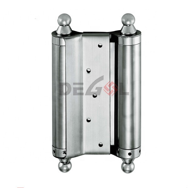 SS201 Hardware Accessories Stainless Steel Ball Bearings Butt Hinges Door Hinge