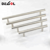 Modern Luxury stainless steel porcelain drawer handle