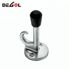 Fire-proof magnetic strong holder door stop