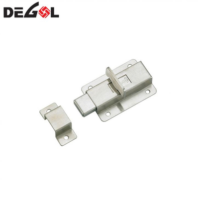 door bolt for sliding gate