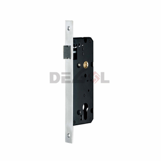 Top quality factory price mortise lock body for sliding door
