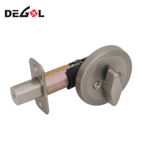 Factory Direct Door Cylinder Lock Wireless