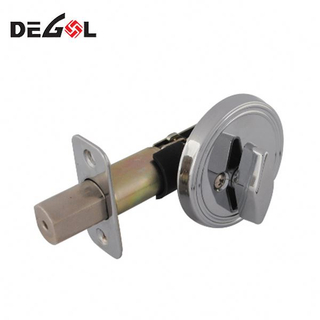 Professional Body With 4 Round Deadbolt Lock