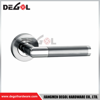 LH1035 Zinc Alloy Door Handles