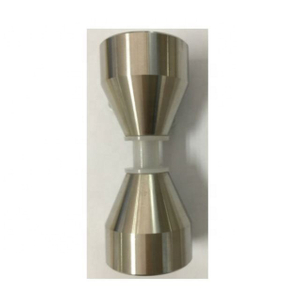 New Product Stainless Steel Shower Door Knob Gold