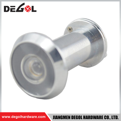 DV1016 220° Degree Door Viewer /door Peephole/hotel Door Peephole