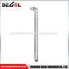 American style Modern Entrance Pulls stainless steel glass door push pull handle