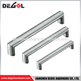 Top quality zinc alloy furniture cabinet handle drawer handle