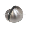 stainless steel rubber door stopper