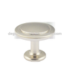 Zinc alloy SN antique copper mushroom furniture cabinet door knobs