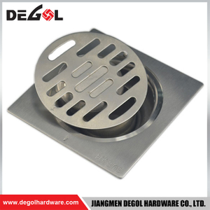Door Handle With Foot Thailand Cast Iron Floor Drain Cover