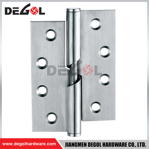 DH1011 Hardware Accessories SS201 SS304 Stainless Steel Commercial Heavy Duty Door Hinge