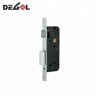 Security Double Latch Door Mortise Lock