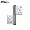 Top Quality 2 Ball Bearing Stainless Steel Butt Hinge