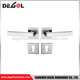 Made in China stainless steel door handle for middle east
