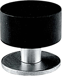 Durable popular rubber stopper with adhesive
