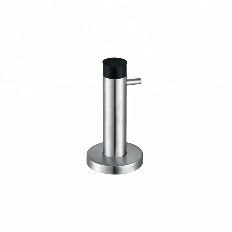 Wall Mount Metal Stainless Steel Door Stopper
