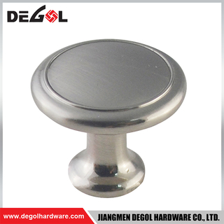 ZK140 Hot Sale Furniture Handles for Dressers