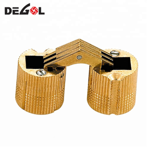Stainless Steel Heavy Duty Conceal Hidden Door Hinge for Wood Door